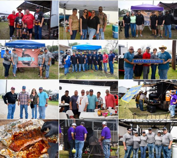 Home - Smokin' on the Rio - State Championship BBQ Cookoff